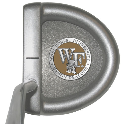 WAKE FOREST UNIVERSITY TRADITION PUTTER
