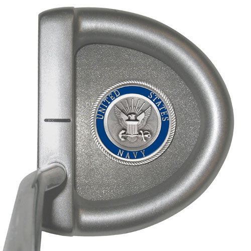 NAVY TRADITION PUTTER