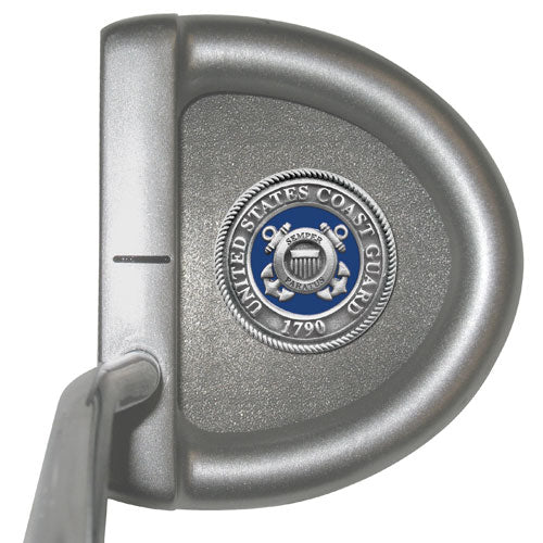 COAST GUARD TRADITION PUTTER