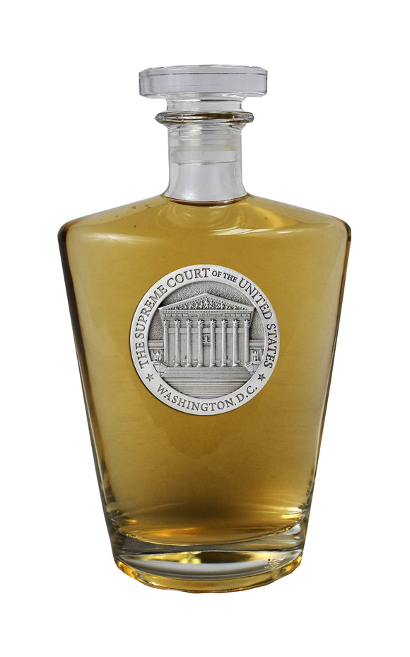 SUPREME COURT ROYAL DECANTER