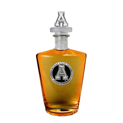 Appalachian State with travel mugs capitol decanter double old fashioned glass flask keg mug stein money clip stein pitcher salt & pepper money clip goblets flask wind chime pint stein wine chiller