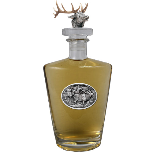 Elk Royal Decanter