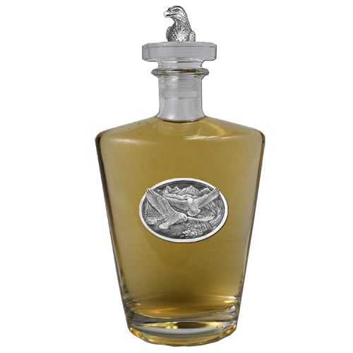 Eagle Royal Decanter