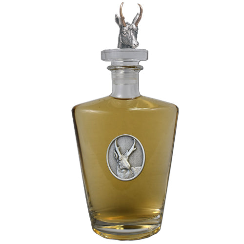Antelope Royal Decanter