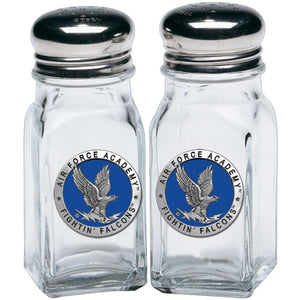 AIR FORCE ACADEMY SALT & PEPPER SHAKERS