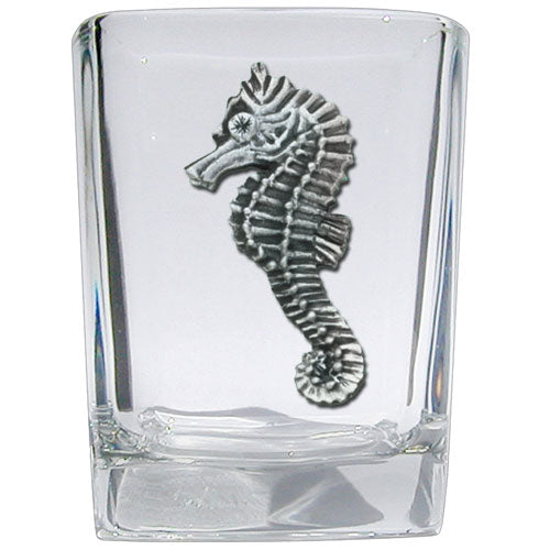 SEA HORSE SQUARE SHOT
