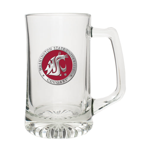 WASHINGTON STATE UNIVERSITY SUPER STEIN