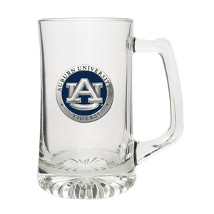 AUBURN UNIVERSITY SUPER STEIN