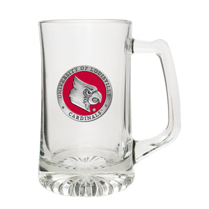 UNIVERSITY OF LOUISVILLE SUPER STEIN