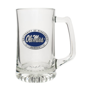 UNIVERSITY OF MISSISSIPPI SUPER STEIN