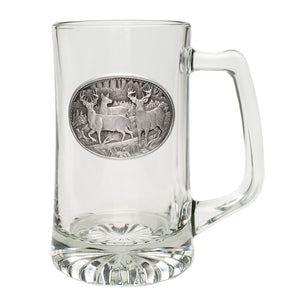 WHITETAIL DEER SUPER STEIN