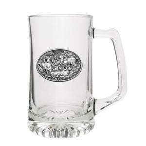 BIGHORN SHEEP SUPER STEIN