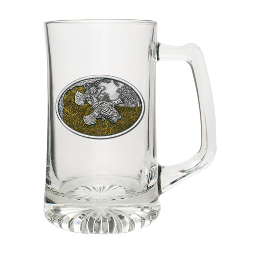 RUFFED GROUSE SUPER STEIN