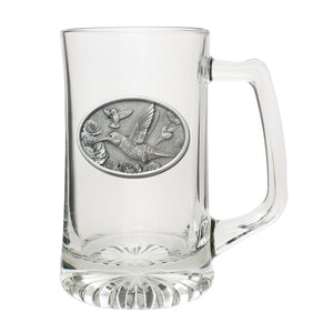 HUMMINGBIRDS SUPER STEIN