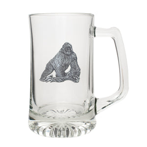 GORILLA BEAR SUPER STEIN