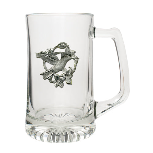 HUMMINGBIRD SUPER STEIN