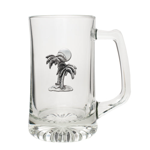 PALM TREE SUPER STEIN