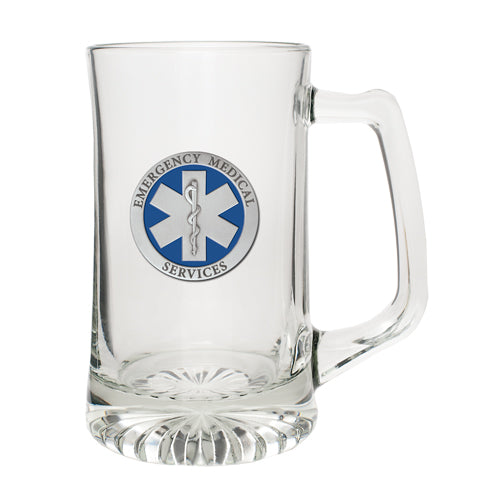 EMERGENCY MEDICAL SUPER STEIN