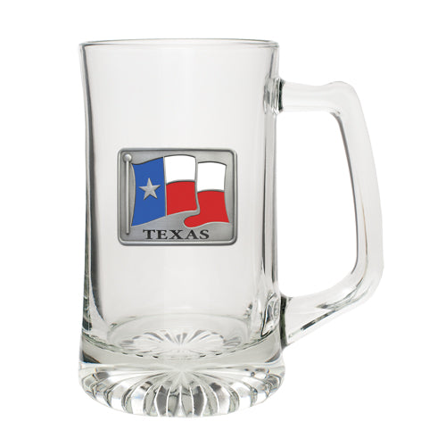 TEXAS FLAG SUPER STEIN