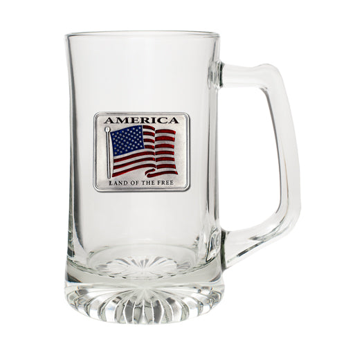 US FLAG SUPER STEIN