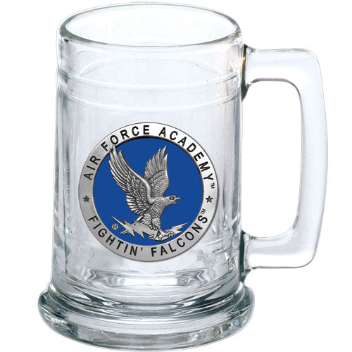 AIR FORCE ACADEMY STEIN