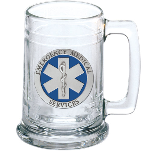EMERGENCY MEDICAL STEIN