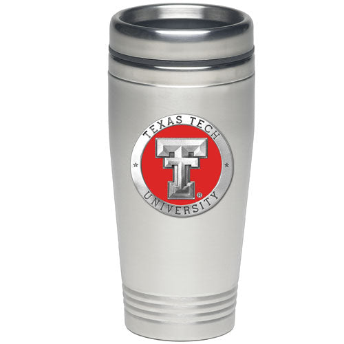 TEXAS TECH UNIVERSITY THERMAL DRINK