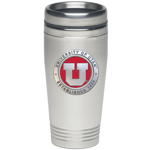 UNIVERSITY OF UTAH THERMAL DRINK