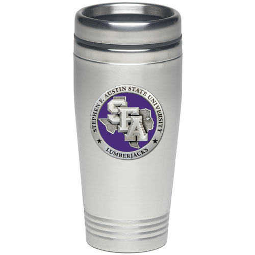 STEPHEN F. AUSTIN UNIVERSITY THERMAL DRINK