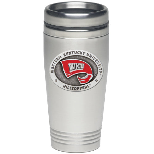 WESTERN KENTUCKY UNIVERSITY THERMAL DRINK