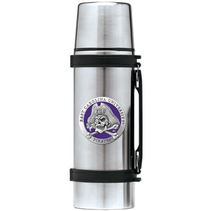 EAST CAROLINA UNIVERSITY THERMOS