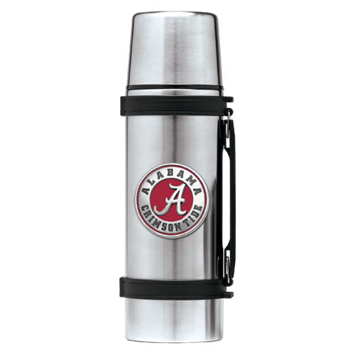 UNIVERSITY OF ALABAMA THERMOS