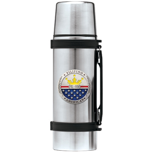 FIL-AM THERMOS