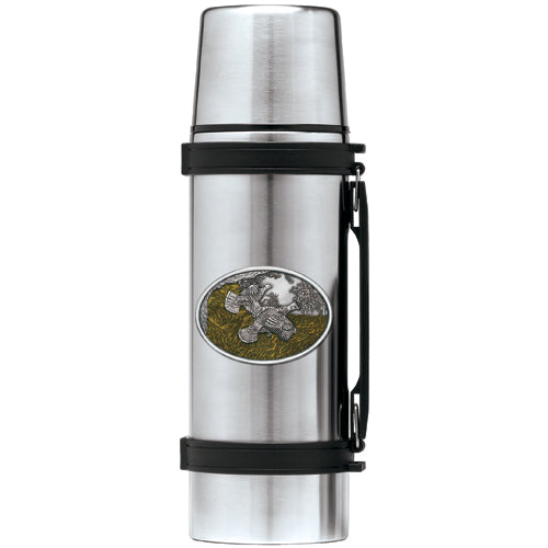 RUFFED GROUSE THERMOS