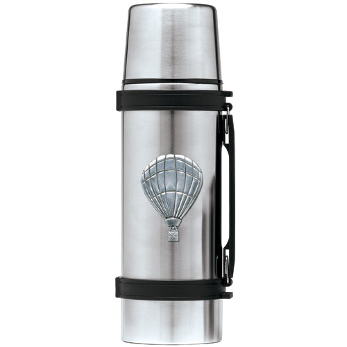HOT AIR BALLOON THERMOS