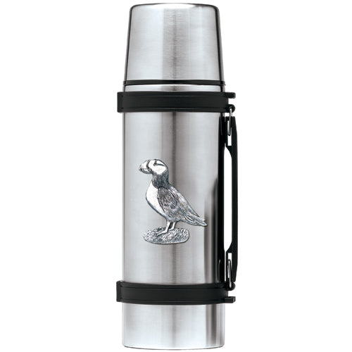 PUFFIN THERMOS