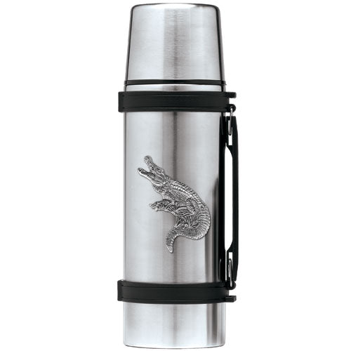 ALLIGATOR THERMOS