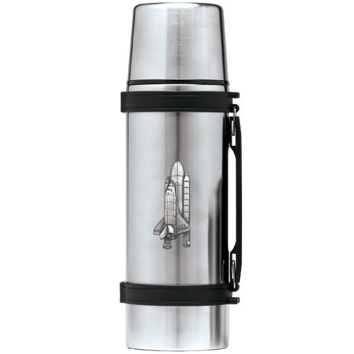 Space Shuttle Thermos