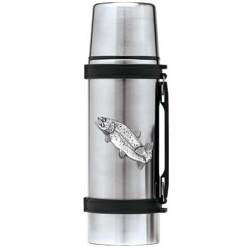 TROUT THERMOS