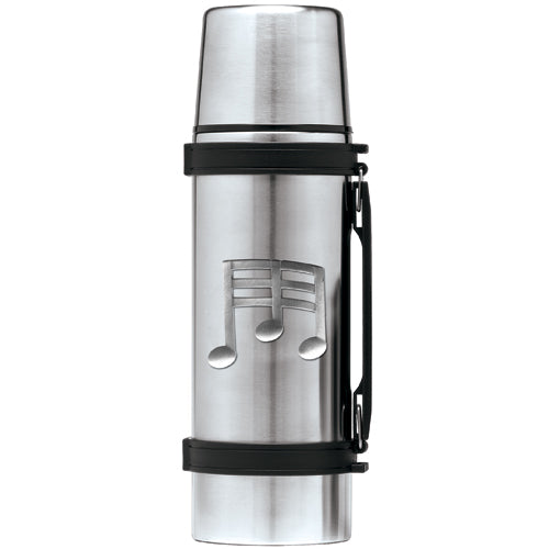 MUSIC NOTE THERMOS
