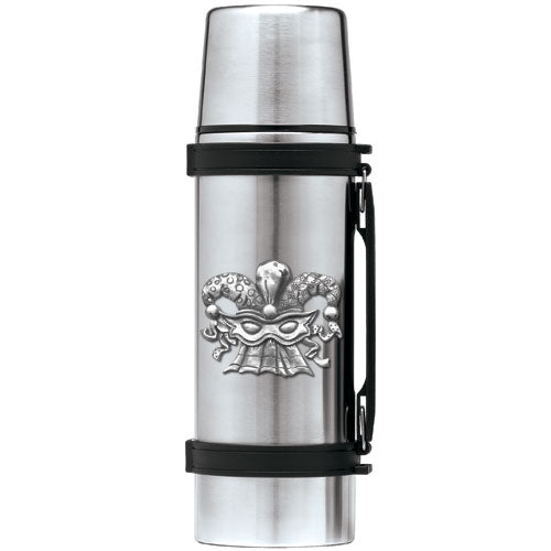 MASK THERMOS