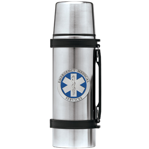 EMERGENCY MEDICAL THERMOS