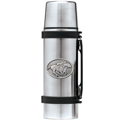 BY A NOSE THERMOS