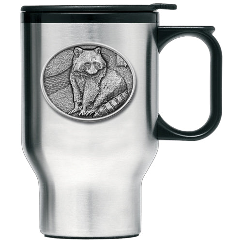 RACCOON TRAVEL MUG