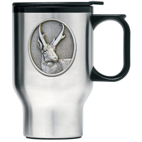 ANTELOPE TRAVEL MUG