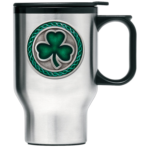 CLOVER TRAVEL MUG