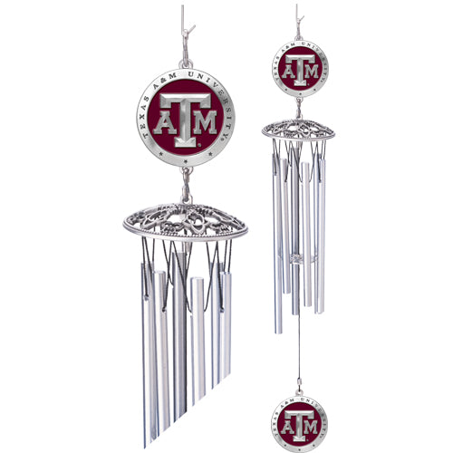 Texas A&M Wind Chime