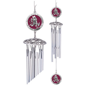 Arizona State Sparky Wind Chime