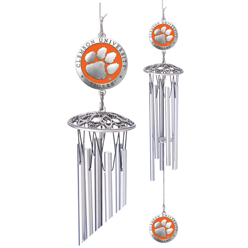 Clemson Wind Chime