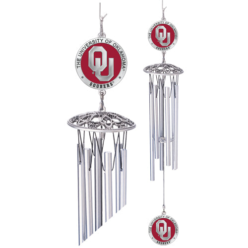 Oklahoma State Wind Chime